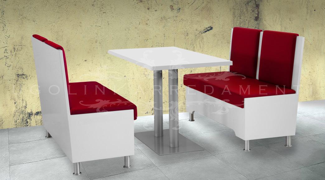 Tavoli Da Locali Pubblici : Panca set tavoli e panche moderne per locali pubblici