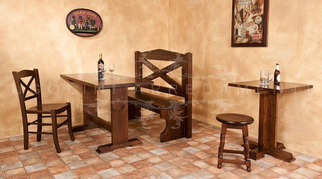 Tavoli E Sedie Da Pub : Panca set tavoli e panche e sedie per pub e ristoranti