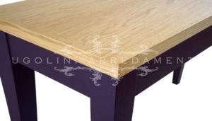 Tavolo alto per bar e gelaterie 215 1