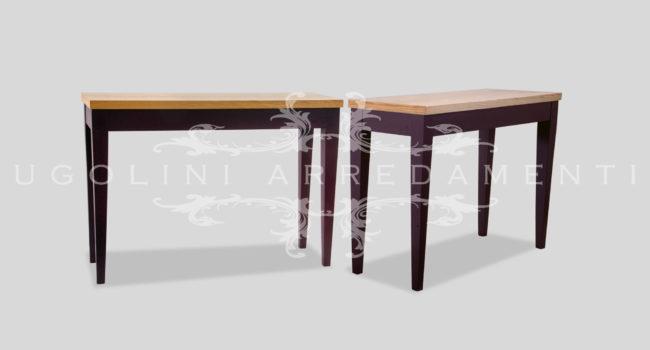 Tavolo alto per bar e gelaterie 215