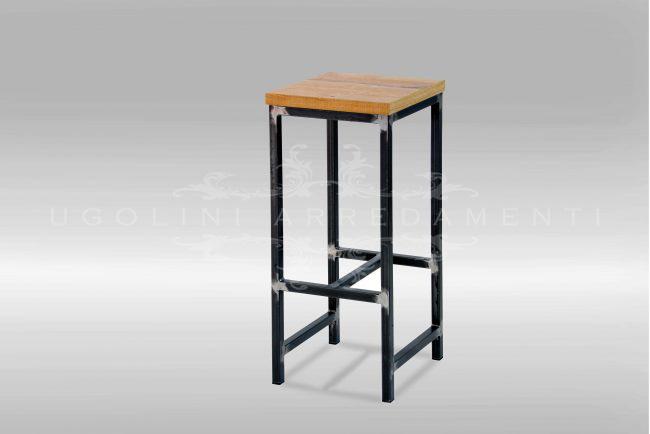 Briganti il u ✓ tavoli e sgabelli per pub rustici e stile